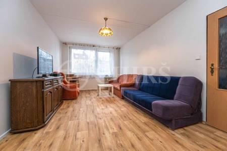 Pronájem bytu 2+kk, OV, 42m2, ul. Ohradní 1360/47, Praha 4 - Michle