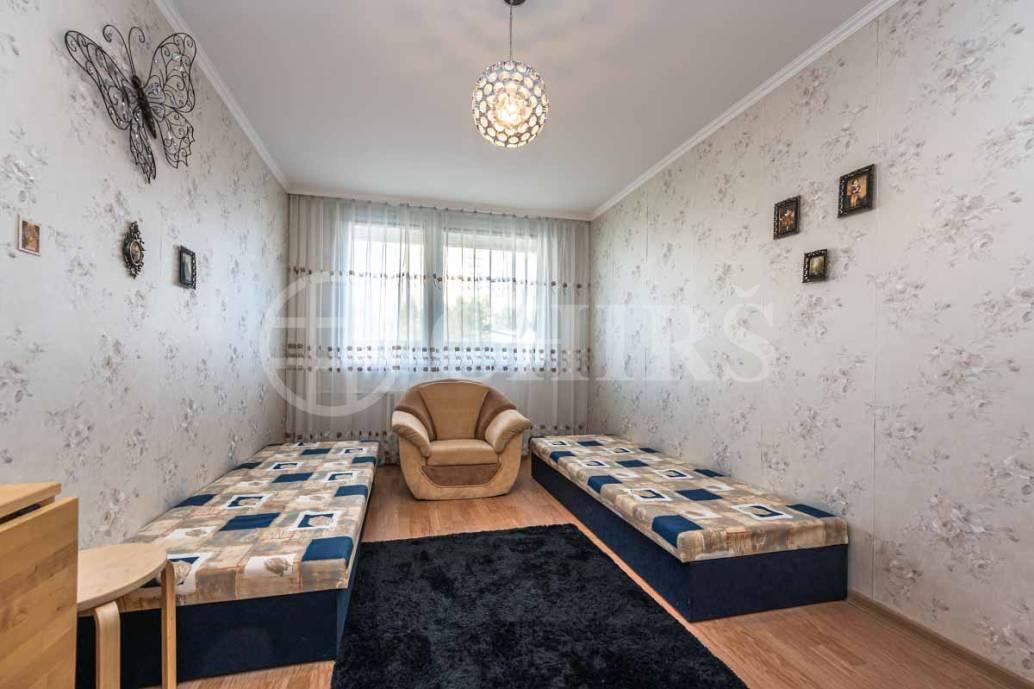 Prodej bytu 2+kk, OV, 40m2, ul. Makovského 1177/1,