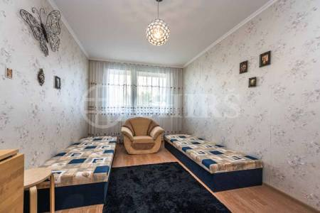 Prodej bytu 2+kk, OV, 40m2, ul. Makovského 1177/1, Praha 6 - Řepy