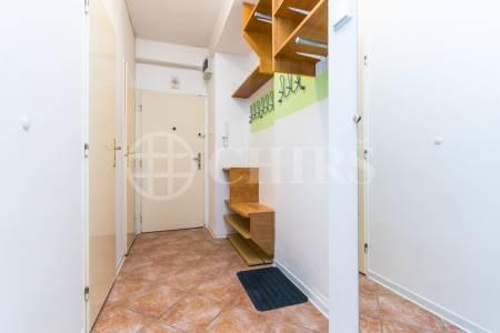 Pronájem bytu 2+1, OV, 53m2, ul. Kafkova 1458/51, Praha 6 - Dejvice