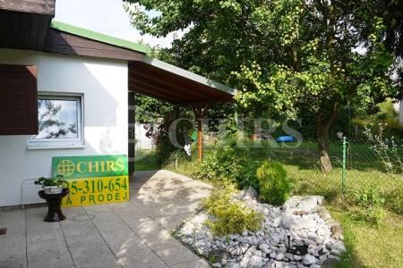 Prodej chaty 2+kk, DV, 40m2, ul. Pod zahrádkami, Řeporyje