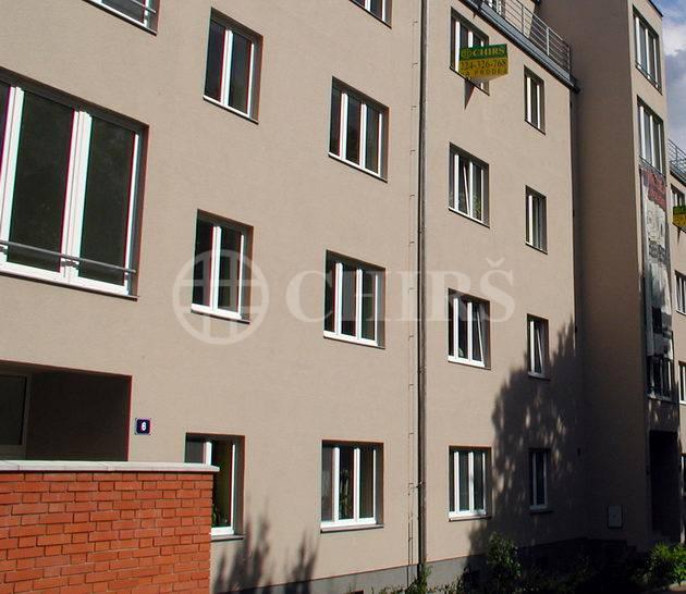 Prodej bytu 3+kk, OV, 98m2, ul. Za Vokovickou vozovnou 4/257, P6 - Veleslavín
