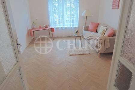 Prodej bytu 2+1, OV, 49 m2, ul. Na dlouhém lánu 307/48, Praha 6 - Vokovice