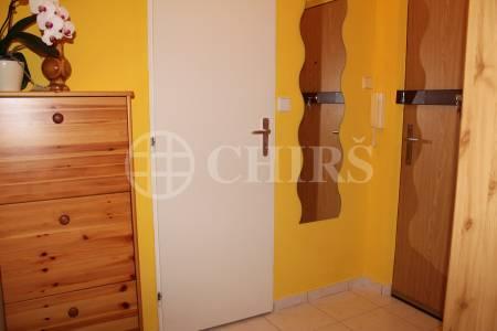 Prodej bytu 1+1, OV, 38m2, ul. Na Domovině 651/1, P-4 Libuš