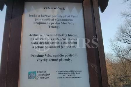 Prodej pozemku se stavbou, ul. Rabakovská, Praha 15 - Hostivař