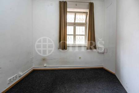 Pronájem bytu 4+kk, OV, 136m2, ul. Petrská 1136/12, Praha 1 - Nové Město