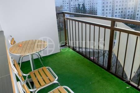 Prodej bytu 4+1/L, DV, 82m2, ul. Dobevská 873/1, P-12 Kamýk