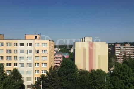 Prodej bytu 2+kk/B/GS, OV, 51m2, ul. Skuteckého 1705/3a, Praha 6 - Řepy