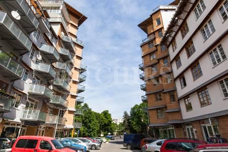 Prodej bytu 5+kk, OV, 210 m2, ul. Křenova 439/17, Praha 6 - Veleslavín