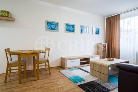 Pronájem bytu 2+kk, 45 m2, Trávníčkova 29, Praha 5 - Stodůlky