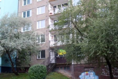 Prodej bytu 2+1/L, OV, 53 m2, ul. Pražského 629/29, Praha 5 - Barrandov