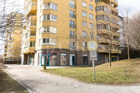 Pronájem komerčního prostoru, OV, 34m2, Volutová 2520/10, Praha 5 - Stodůlky