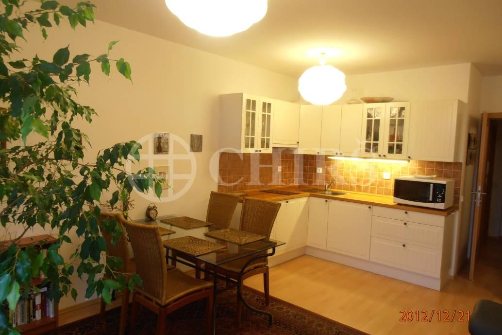 Prodej bytu 2+kk, OV, 62m2, ul. Nová kolonie 1449/4, Praha 13 - Stodůlky