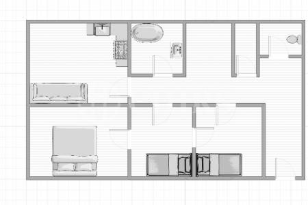 Prodej rodinného domu 8+2, OV, 195m2, ul. Řepíková 340/5, Praha 5 - Řeporyje