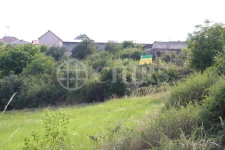 Prodej stavebního pozemku o ploše 1000 m2, Popovice - Kralův Dvůr, Beroun