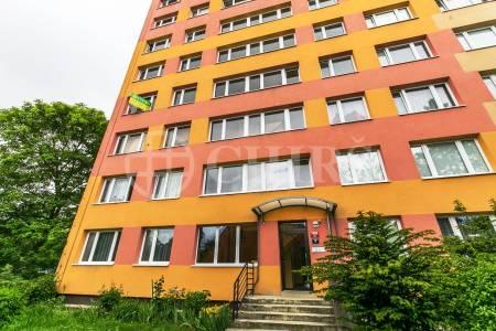 Prodej bytu 3+kk, DV, 61m2, ul. V Štíhlách 1252/5, Praha 4 - Krč