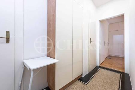 Pronájem bytu 1+1, OV, 48m2, ul. Koulova 1596/10, Praha 6 - Dejvice
