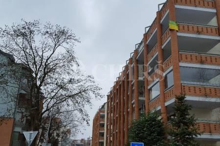 Prodej bytu 2+kk s balkonem, OV, 64 m2, ul. Paťanka 2610/3a, Praha 6 – Dejvice