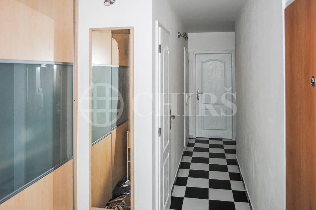 Prodej bytu 3+kk / lodžie, OV, 75 m2, ul. Nušlova 2280/25, Praha 5 - Stodůlky