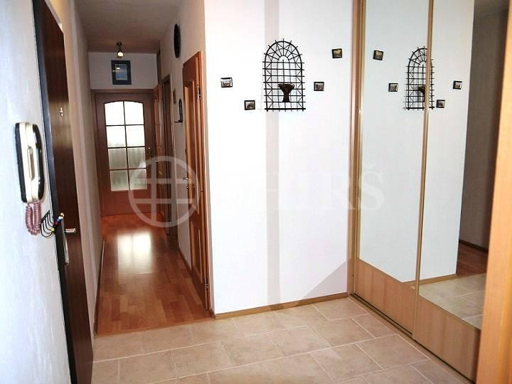 Prodej bytu 3+kk/L, OV,80m2, ul. Janského 2441/7, Praha 13