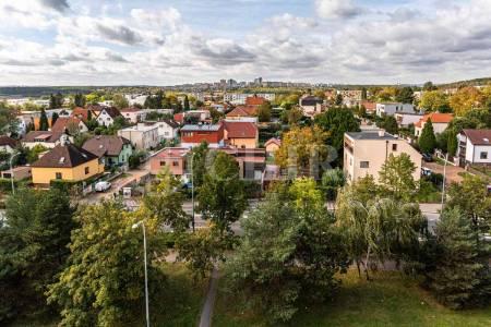 Prodej bytu 3+kk, OV, 63m2, ul. Rezlerova  279/62 Praha-10 Petrovice