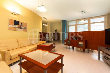Prodej bytu 3+kk, OV, 103 m2, ul. Trnkovo náměstí 1112/1, Praha 5 - Hlubočepy