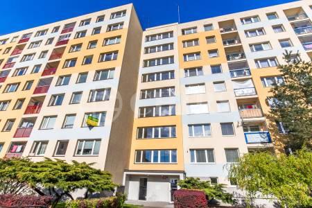 Pronájem bytu 2+kk, OV, 65m2, ul. Lečkova 1522/13, Praha 11 - Chodov