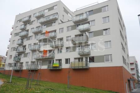 Pronájem bytu 3+kk/B, OV, 75m2, ul. Petržílkova 2707/38, Praha 13 - Hůrka