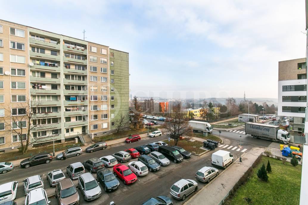 Prodej bytu 2+kk, OV, 43m2, ul. Přecechtělova 2239/3, Praha 5 - Velká Ohrada