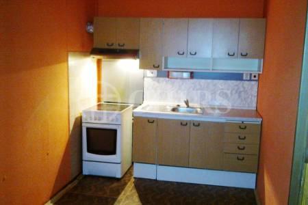 Prodej bytu 3+kk/L, OV, 68m2, ul. Kapitána Stránského 992/12, Praha 9 - Černý  Most