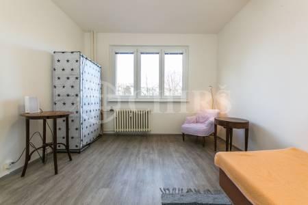 Pronájem bytu 2+1, 55 m2, OV, ul. Arabská 576/7, Praha 6 - Vokovice