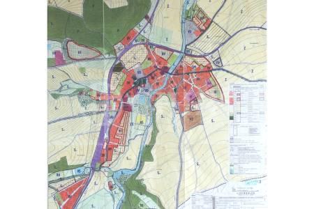 Prodej pozemku, 1159 m2, Lochovice - Beroun