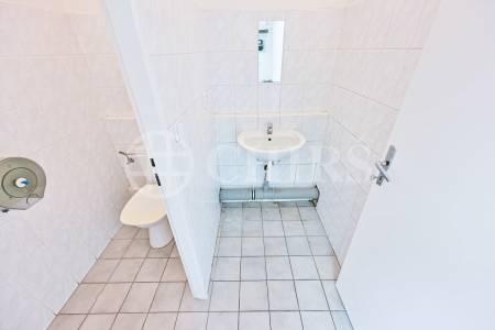 Pronájem nebytového prostoru, OV, 73m2, Volutová 2524/12, Praha 5 - Stodůlky