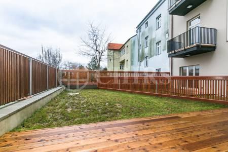 Prodej bytu 2+kk/T/Z, OV, 59 m2, ul. Kochanova 366/2, Praha 6-Břevnov