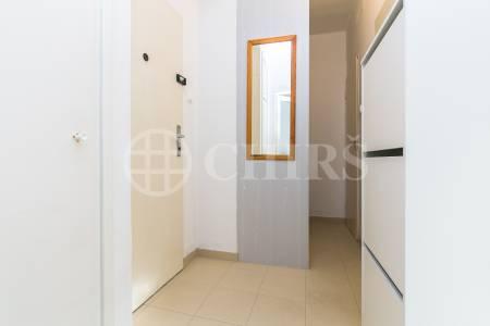Prodej bytu 1+1, OV, 40 m2, ul. Na Vrcholu 2589/3, Praha 3 – Žižkov