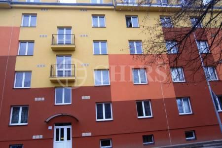 Prodej bytu 2+1/B, OV, 54m2, ul. Jabloňová 1720/69, P-10 Záběhlice
