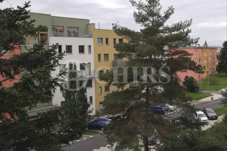 Prodej byti 2+1, OV, 53 m2, ul. Zelenečská 122/27, Praha 14 Hloubětín.