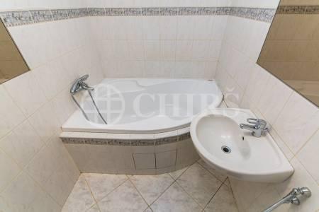 Prodej bytu 3+1/L, 80 m2, DV, Praha 5 - Motol, Weberova 215/25