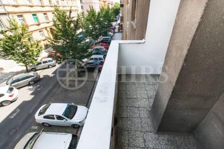 Prodej bytu 2+1, OV, 60 m2,ul. Verdunská 983/29, Praha 6 - Bubeneč