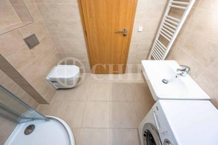 Prodej bytu 1+kk, OV, 30m2, ul. V Závětří 385/8, Praha 7 - Holešovice