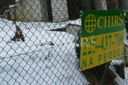 Prodej pozemku s rekreační chatkou, OV, 458m2, Pyšely 376, okres Benešov