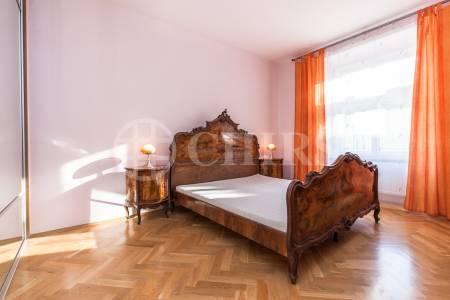 Prodej bytu 2+1, OV, 52m2, ul. Vltavská 301/13, Praha 5 - Smíchov