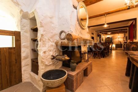 Pronájem nové restaurace, 360m2, ul. Lihovarská 1096/6, P-9 Libeň
