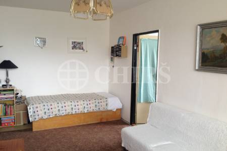 Prodej bytu 3+1, DV, 76m2, ul. Hennerova 226/9, Praha 5 - Motol