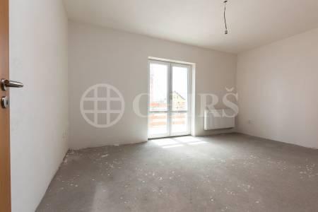 Prodej nového bytu 3+kk/B, OV, 76 m2, Králův Dvůr - Levín, č.4-201