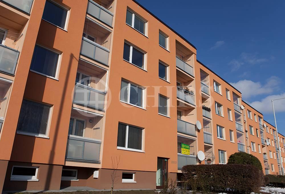 Pronájem bytu 3+1 s lodžií, OV, 77m2, ul. Petržílova 3305/21, Praha - Modřany
