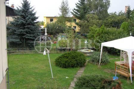 prodej RD 4+kk/T/G, 109 m2, se zahradou 741 m2, Praha 9 - Vinoř, ul.Dražkovská 228