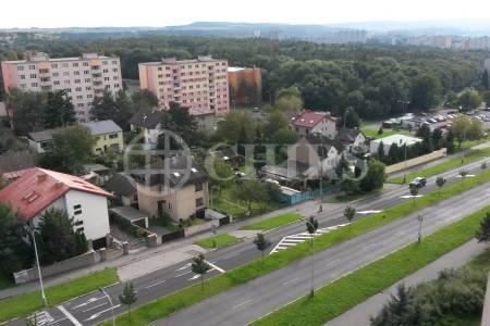 Prodej bytu 2+kk, DV, 44m2, ul. Krhanická 719/25, P-12 Kamýk