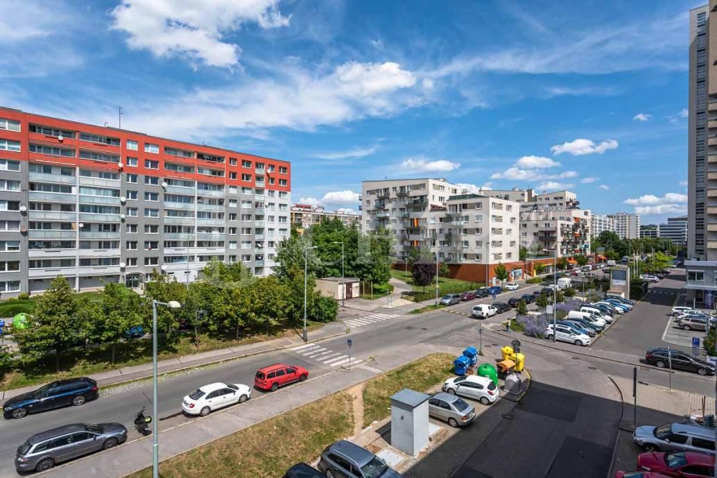 Prodej bytu 4+kk, OV, 86m2, ul. Petržílkova 2565/23, Praha 5 - Stodůlky