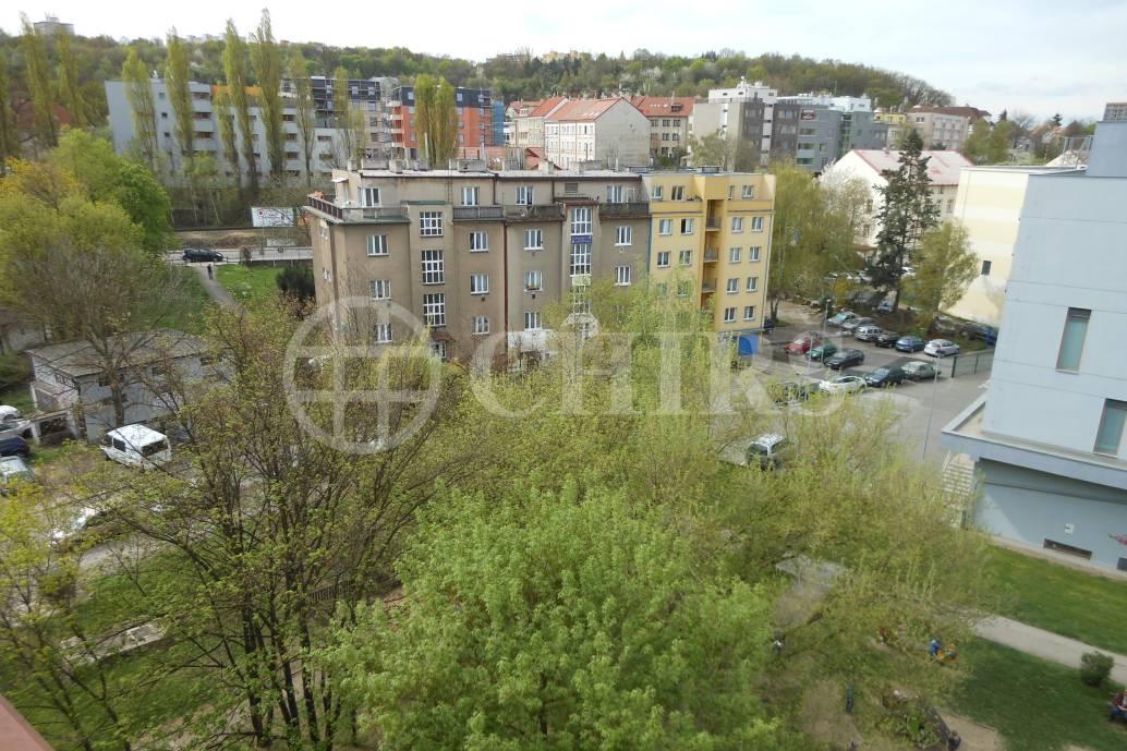 Prodej bytu 2+1, OV, 52m2, ul. Konžská 645/4, Praha 6 - Vokovice